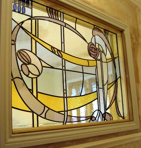 Decorative Glass Design Gallery Picture Windows